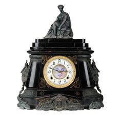Ludwig Van Beethoven's Clock: The clock causes its victims to hear Beethoven's Opuses, culminating with the onset of deafness. Seen on the Warehouse 13 Episode: Runaway