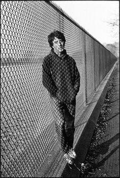 Mary Ellen Mark, Dustin Hoffman