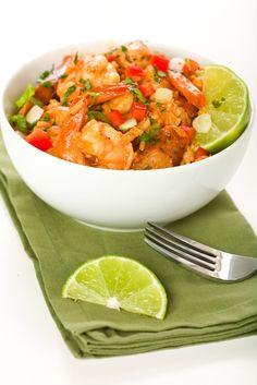 Louisiana Shrimp Creole - Chef John Besh