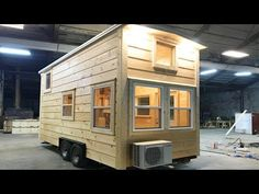 Cheyenne by Incredible Tiny Homes | Lovely Tiny House - YouTube