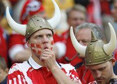 see ya polska.....Euro 2012 (© Reuters Photo )