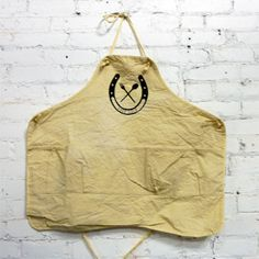 apron for staff