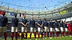 EA Sports lanzará el FIFA World Cup Brazil 2014 - http://games.tecnogaming.com/2014/02/ea-sports-lanzara-el-fifa-world-cup-brazil-2014/