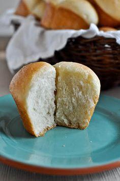 Buttery Cloverleaf Rolls Recipe on Yummly