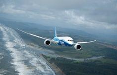 Boeing 787 Dreamliner colinmburns