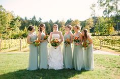 Sarah + Kevin   Zorvino Vineyard Wedding