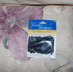 Craft, Jewelry Making Seed Beads-2 pakages