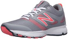 New Balance Women's WX668V1 Training Shoe ** Be sure to check out this awesome product.
