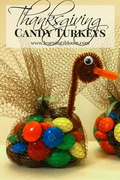 Candy Turkeys for Thanksgiving – Caffeinated and Creative Candy Turkeys for Thanksgiving Thanksgiving DIY turkey table toppers. My kids love these candy turkeys each… Thanksgiving Diy, Thanksgiving Activities, Thanksgiving Decorations, Thanksgiving Celebration, Turkey Decorations, Thanksgiving Blessing, Thanksgiving Place Cards, Holiday Fun, Holiday Crafts