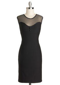 Chic Strut Dress, #ModCloth