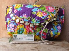 Rajasthani Bags - Made by Pradeep K from Lal10.com
