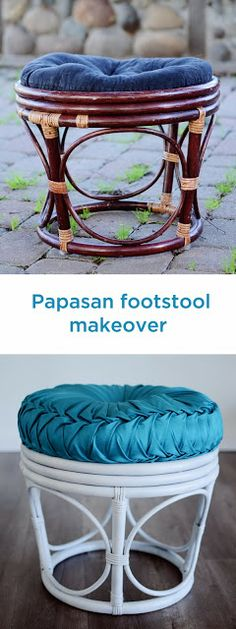 Best How to Refinish a Papasan Chair   Papasan chair and Crafty BO52