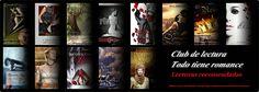 Club de Lectura Todo tiene Romance: SORTEO: Nuevo sorteo de libros de las autoras del ...