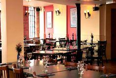 Italian Restaurant and Pizzeria Savai Nottingham UK