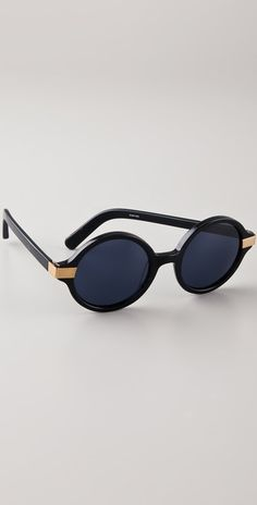 ELIZABETH et JAMES Wooster lunettes...!!