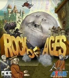 Game Rock of Ages for PC