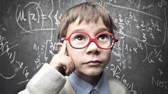 Несколько занимательных фактов из мира генетики, которые расскажут о том, по каким законам интеллект передаётся от родителей к детям.