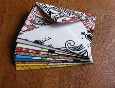 15 Amazing Custom Envelopes You'll Want In Your Mailbox!