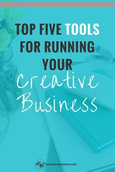 Top tools for running your creative business from home. Learn about the tools that really make a difference in your business. Click through to read the post. Creative Business, Business Tips, Online Business, Business Coaching, Online Entrepreneur, Blog Writing, Content Marketing, Online Marketing, Virtual Assistant
