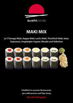 Sushi Circle, Sushi Restaurants, Html, Japan, Food, Salmon, Simple, Essen, Meals