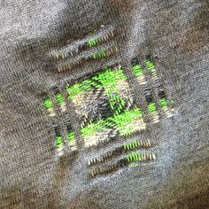 Darned jumper detail.JPG