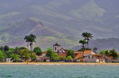 Paraty | Flickr - Photo Sharing!