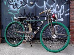 See more Custom & Rat Rod Bikes at www.ratrodbikes.com