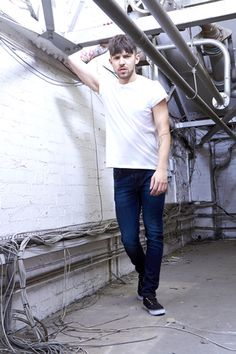 DML JEANS SS15 COLLECTION