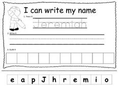 name writing practice name trace paper editable name writing to work and student. Black Bedroom Furniture Sets. Home Design Ideas