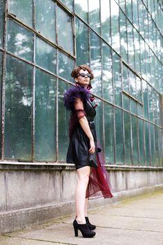 Día de los Muertos - Model - Bernadett Szabó  Fashion designer - Andra Jakab Ballet Skirt, Skirts, Model, Fashion Design, Beautiful, Day Of The Dead, Death, Tutu, Skirt