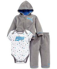 baby puma tracksuit - Google Search