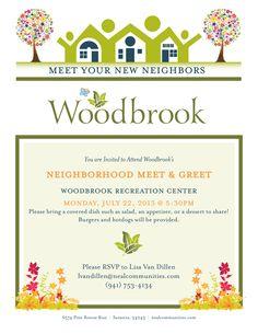 meet and greet elsa flyer event