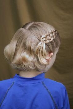 5-strand, dutch, stitch, double, cascade, Raychel Emmons hairbraiding tutorials and guides