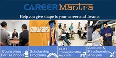 Start your great #career‬ with us ! Book your session with our MBA expert - (+91) 777 304 5555
