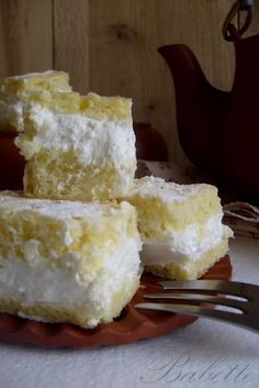 Cake Bars, Cake Cookies, Food And Drink, Cheese, Cake Ideas, Recipes, Gifts, Kids, Recipies