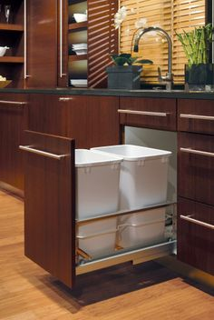 Charmant Plato Woodwork Custom Cabinets Available Through The Kitchen Works