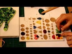 Special quilling tool - Outil de quilling spécial - Herramienta especial quilling - YouTube