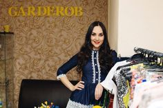 Бутик модной одежды из Европпы Тольятти