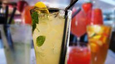 Kyoto. Drink fra Roar Hildonen. Kan lages med og uten alkohol.