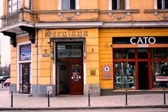 Try this Restaurant in Brasov with traditional romanian food