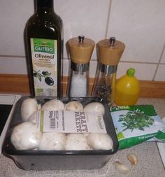 Knoblauch-Champignons, ein schmackhaftes Rezept aus der Kategorie Snacks und kleine Gerichte. Bewertungen: 13. Durchschnitt: Ø 3,9.