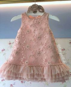 pattern dress super ideas cute 57 Dress Cute Pattern 57 Super Ideas Dress Cute Pattern 57 Super IdeasYou can find Dresses kids girl and more on our website Frocks For Girls, Dresses Kids Girl, Little Girl Dresses, Cute Dresses, Kids Outfits, Flower Girl Dresses, Baby Dresses, Work Dresses, Dresses Dresses