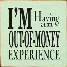Out of money experience // funny pictures - funny photos - funny images - funny pics - funny quotes - Funny Images, Funny Photos, Money Humor, No Kidding, I Quit My Job, Look Here, Thing 1, Lol, I Love To Laugh