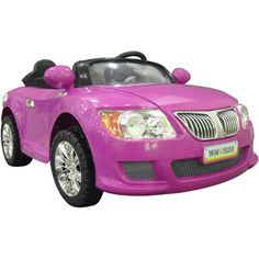 monster trax convertible car 12 volt battery powered ride on purple