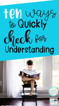 Upper Elementary Snapshots: 10 Ways to Quickly Check for Understanding: Formative Assessment. This lists ten different ways you can check for understanding quickly and with ease. Formative Assessment Strategies, Summative Assessment, Teaching Strategies, Teaching Ideas, Rubrics, Art Rubric, Instructional Strategies, Teaching Art, Teacher Resources