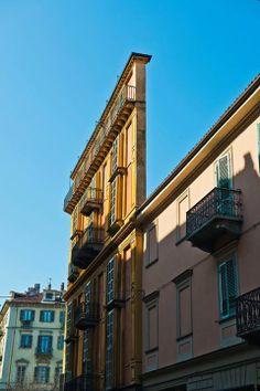 Fetta di Polenta Piedmont Region, Piedmont Italy, Turin Italy, Art Nouveau Architecture, Regions Of Italy, Learning Italian, Northern Italy, Lake Como, Positano