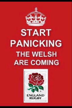 The Welsh are coming ! We can lose to the French, Irish, Scottish and Italians with a smile. Losing to England isnt an option, its just a way of life in Wales, outsiders cant understand Wales Uk, South Wales, Cardiff Wales, Rugby Images, Great Britan, Six Nations Rugby, Wales Rugby, Rugby Players, Cymru