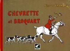 Chambry. Chevrette et broquart. 2000