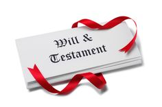 What are the Requirements of a Valid Will in Texas?