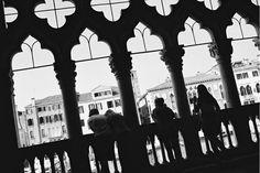 Venice Porch